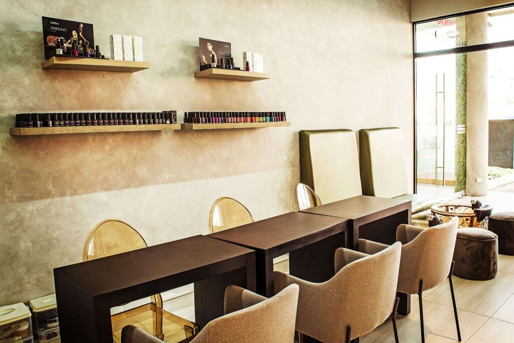 Salon de Manicure Rebecana Express