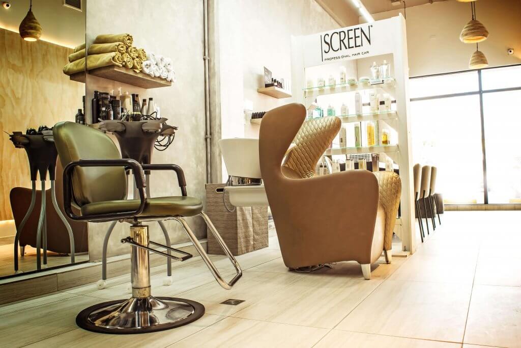 Rebecana Express Salon de Belleza