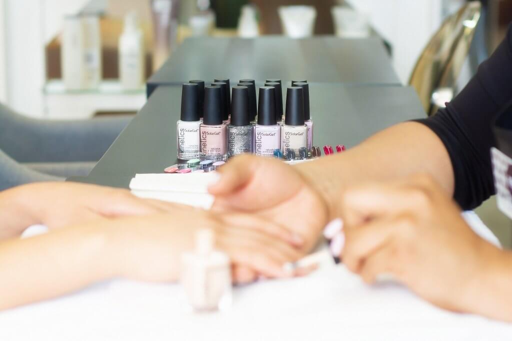 esmalte para uñas kinetics solargel