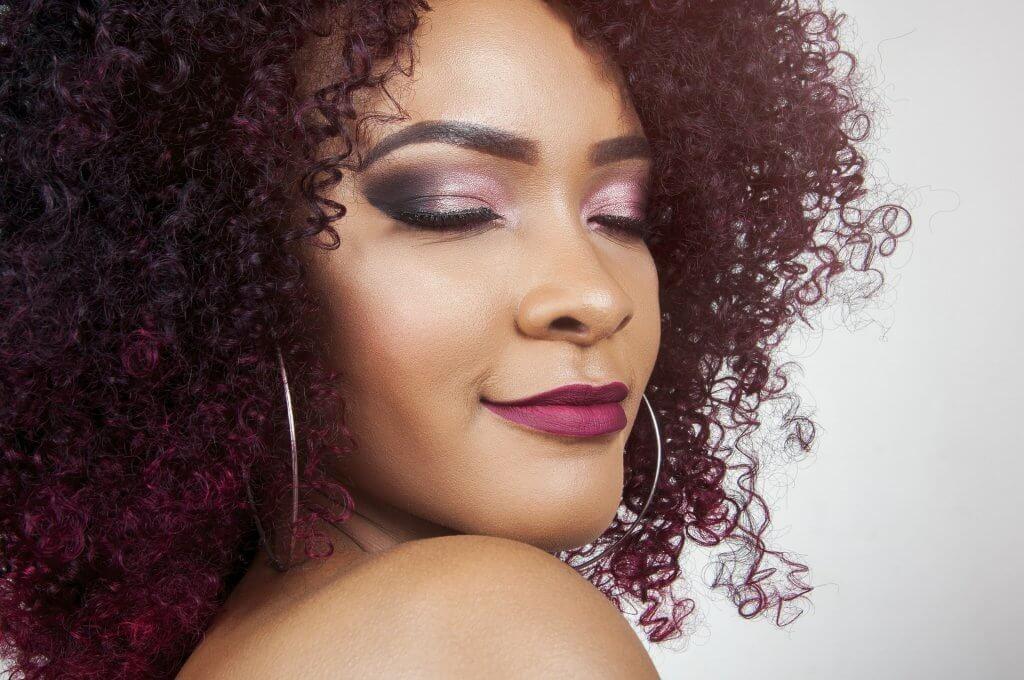 maquillaje mujer para fiesta