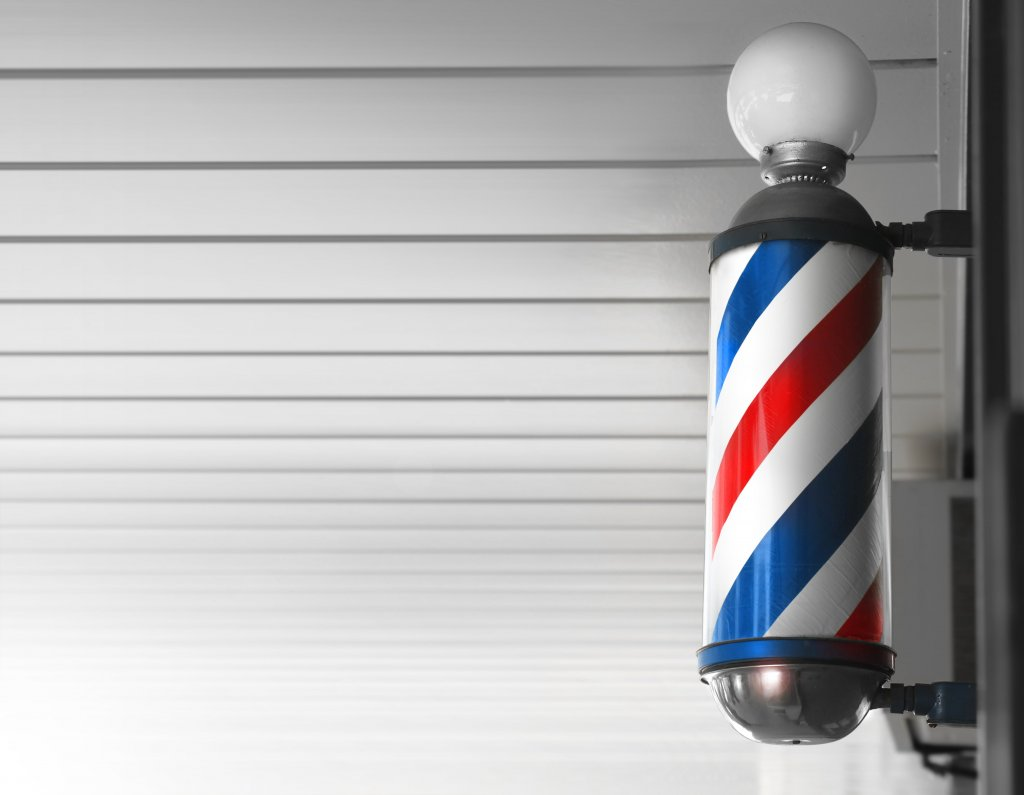 Barberia para Hombres