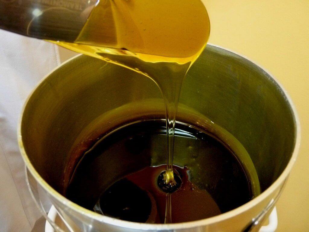 Miel para Depilacion